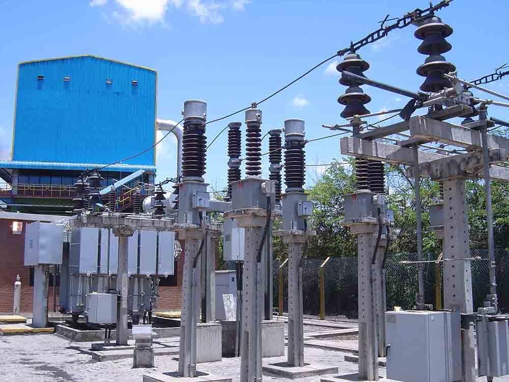 Relatorio engenharia eletrica