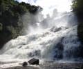 Cachoeira de Pancada Grande - Recôncavo Sul