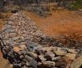 Obra hidroambiental em Curaçá